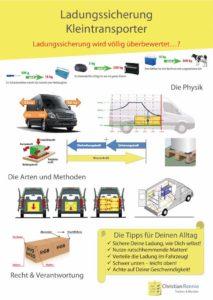 Ladungssicherung_Kleintransporter